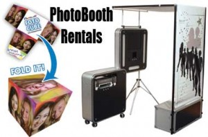 Photo Booth Rentals Available in Phoenix