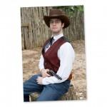 Western Dress Up