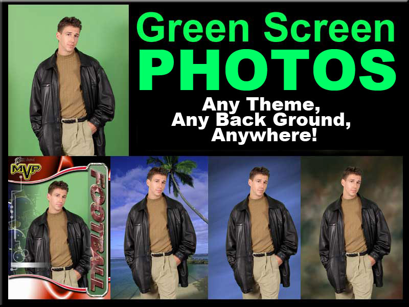 Greenscreen Rental Las Vegas, NV