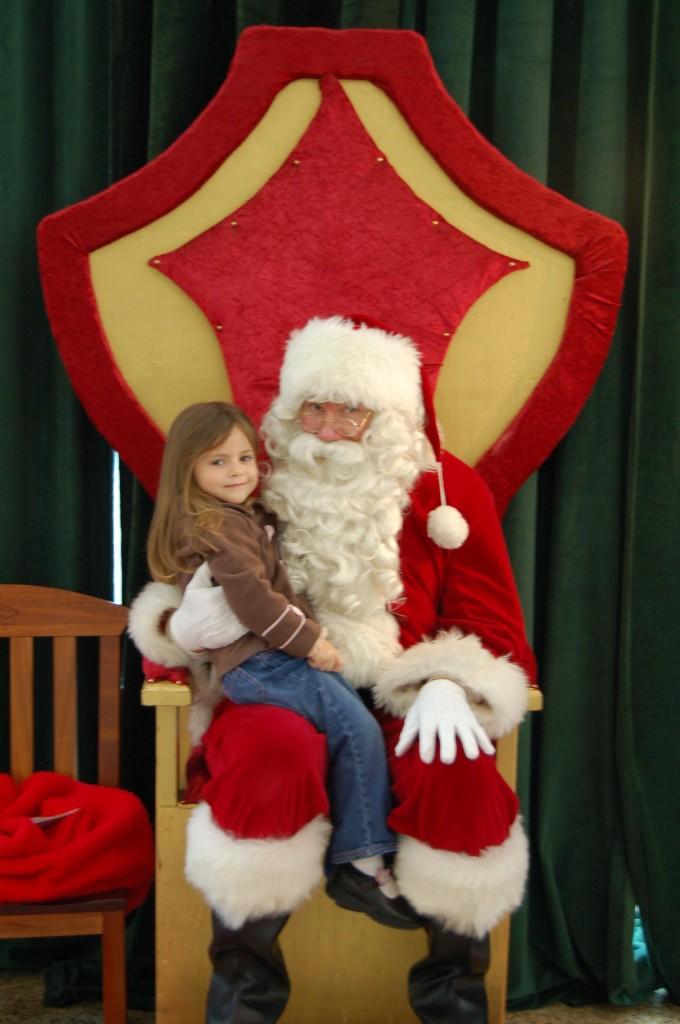 Santa Photos with Go Photo Events!